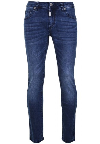 Blue Monkey Markus-4576 Denim/Slim