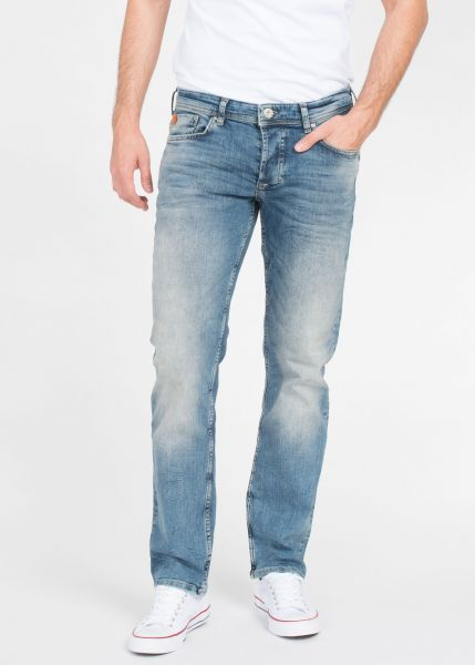 MIRACELE OF DENIM Jeans NOS-1009-2354 Thomas Comfo Alava Blue