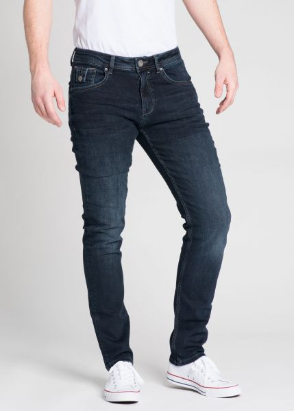 MIRACELE OF DENIM NOS-1002-2029 Ricardo Regular Fit Verona Blue
