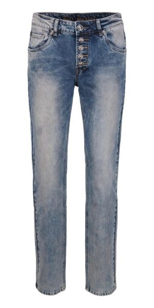 "Blue Monkey ""Alex"" Herren Jeans 4278"