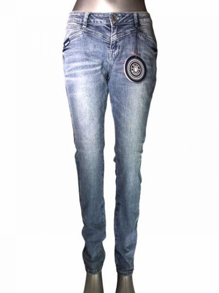 Blue Monkey Gigi 10445 Skinny Fit Fashion