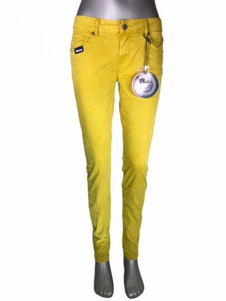 Blue Monkey Honey 10360 yellow Skinny Fit
