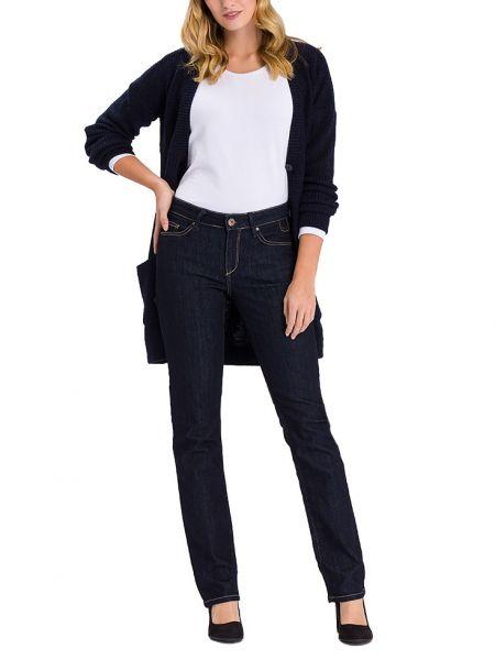 Cross Jeans N 487-055 Rose DEEP BLUE Damen Jeans