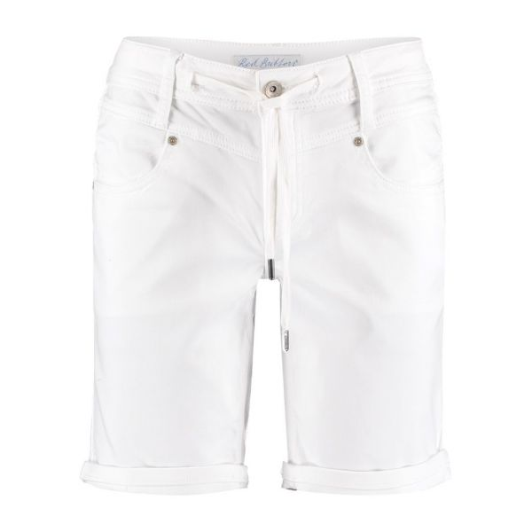 SRB2560 Relax short color white