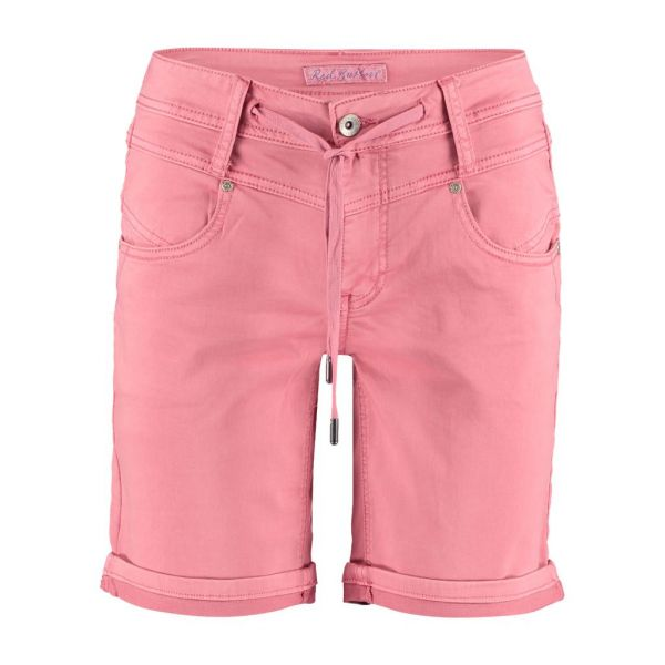 SRB2560 Relax short color dusty pink