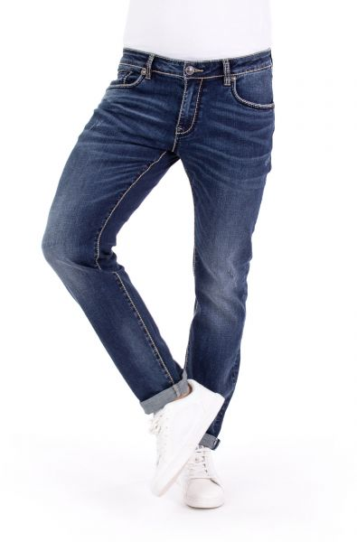 Blue Monkey Gordon 4619 Slim Fit