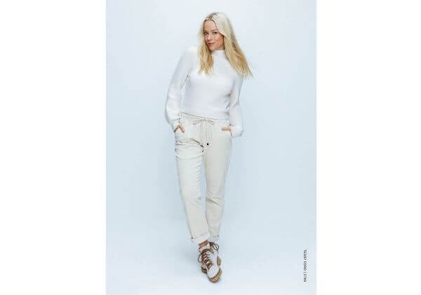 Red Button SRB2737 Tessy jog offwhite
