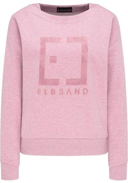 ELBSAND Finnia 70105 Sweatshirt rose
