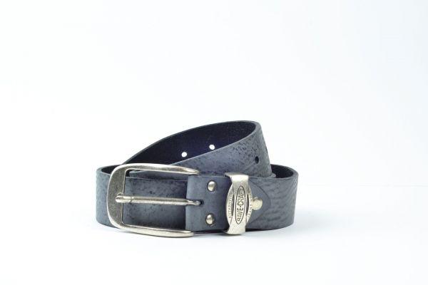 RAVE-CRAFT Klassischer Jeansgürtel unisex