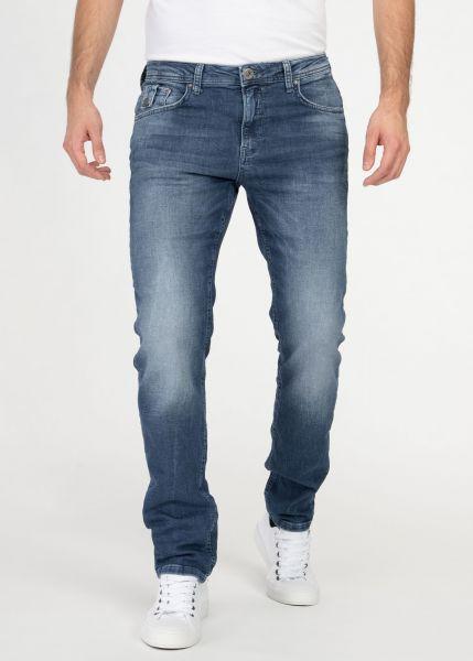 MIRACELE OF DENIM Jeans SP20-1002-3063 Ricardo Regular Denali Blue Jogg