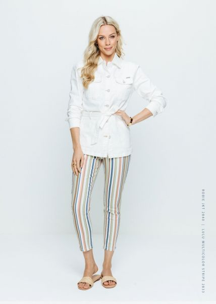 Red Button SRB2833 Lulu multicolor stripe