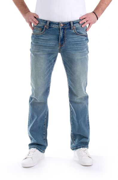 Blue Monkey Gordan 4655 straight/fit