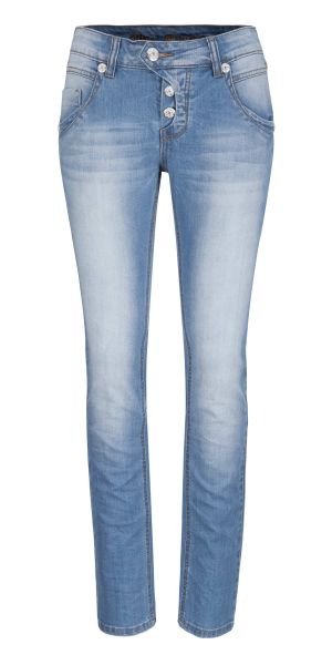 Blue Monkey Manie 3580 modische Damen Jeans